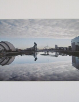 'Clyde Reflection'