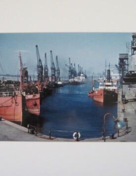 'Skye Navy'