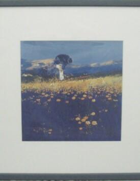John Horsewell – Lombardy Fields