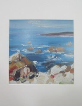 'Pacific Coast'