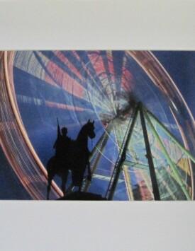 'George Square Ferris Wheel'