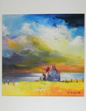 'Silverhills, Lochs'