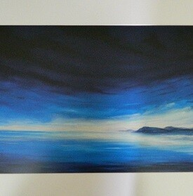'Ardnamurchan Blue'